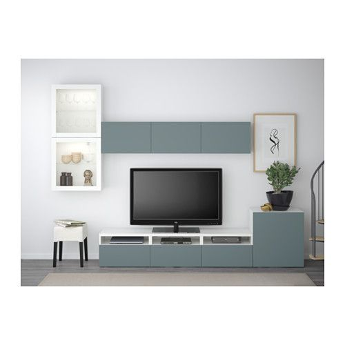 Meubles Et Articles D Ameublement Inspirez Vous Ikea Living Room Living Room Tv Living Room Tv Wall