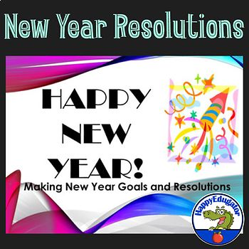 New Years Activities 2020 - Resolutions #ringin2020 #newyearsresolutions