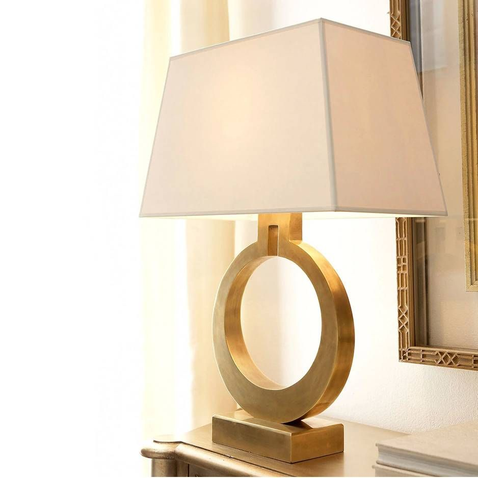 Table Lamps For Bedroom Lamp