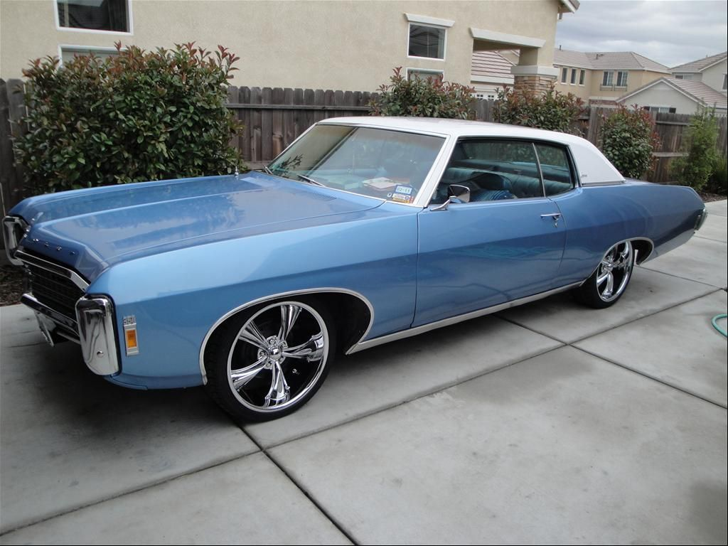 hight resolution of chevrolet caprice 1969 chevrolet caprice classic