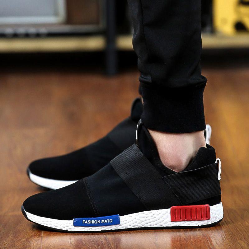 d24915cdf4a Mejores Zapatos hombre Zapatos Zapatos de la nueva otoño primavera Classic  estilos hombres de la moda