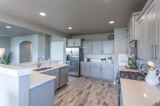 3753 W Copper Run Ave Talent Boise Id 83709 Mls 98660401 Juniper Realty Group Hayden Homes Home Home Kitchens
