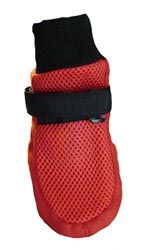 Meshies by Barko Booties - Red