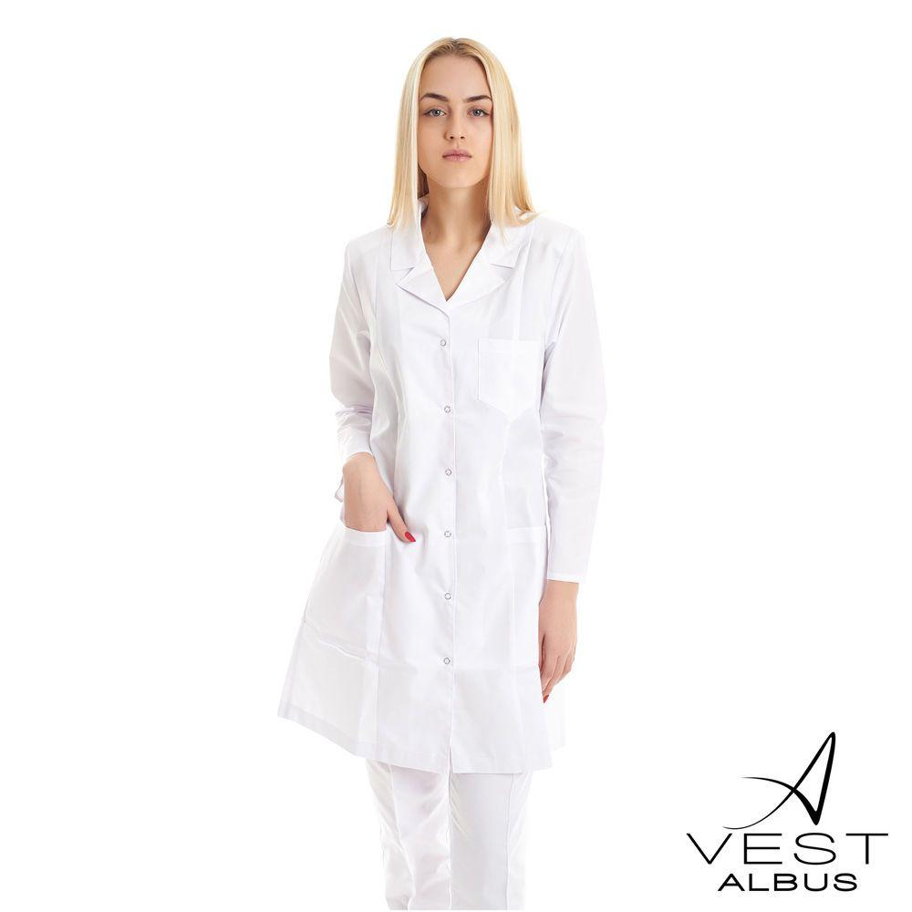 Fashion style Nurse stylish uniform dresses for lady