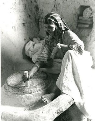 How makes the meals In Morocco, the grandmothers will usually be