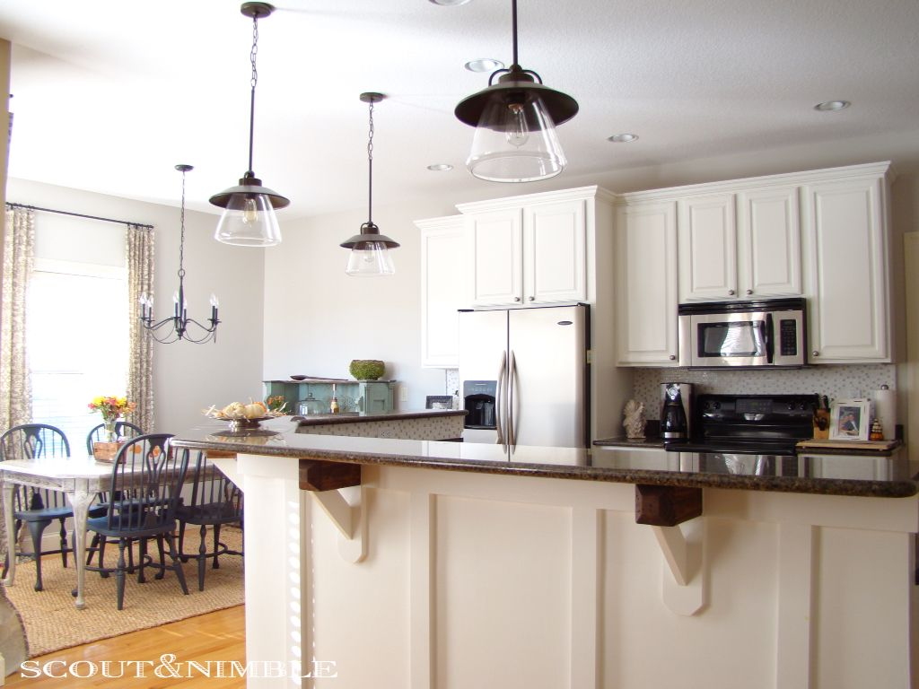 Kitchen Cabinets Collingwood