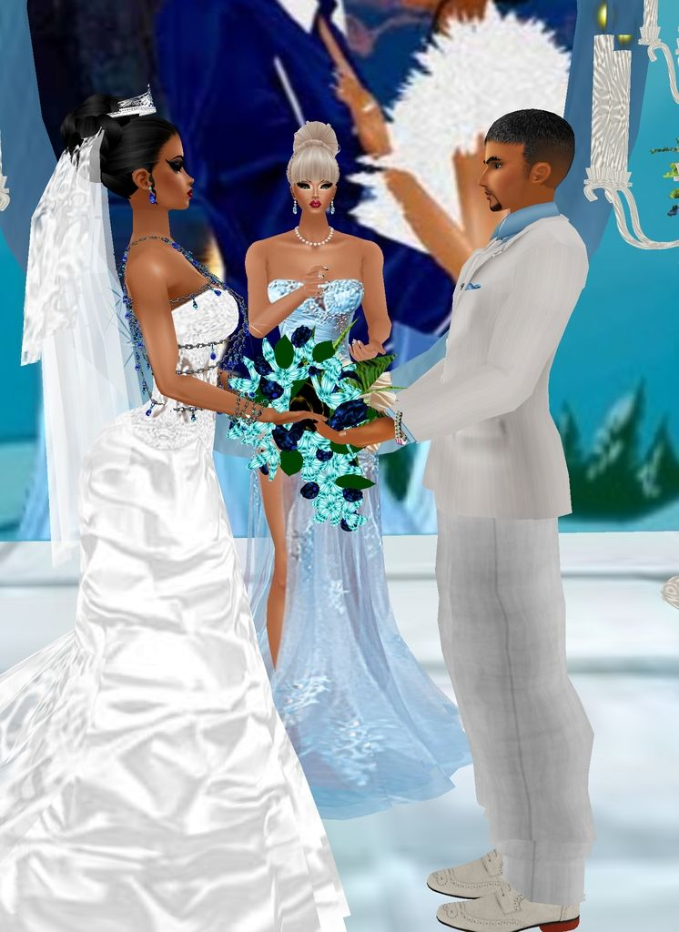 Captured Inside IMVU - Join the Fun! | my wedding jan.18-2014 ...