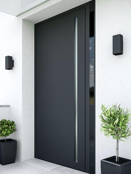 Schüco Haustüren   Schüco - Fenster, Türen und Fassaden