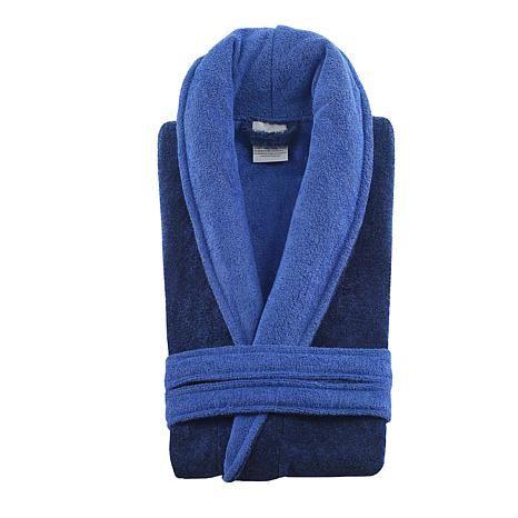 Mulline Bamboo and Turkish Cotton Blend Bath Robe - 8239926  cb7c233b2