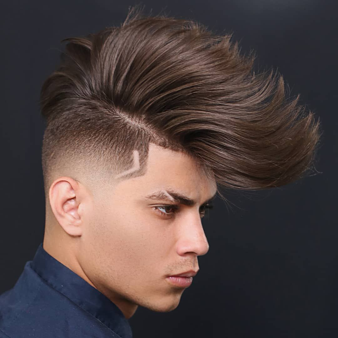 15 Trendy Haircuts For Men 2020 Styles Thick Hair Styles Men Haircut Styles Mens Haircuts Thick Hair