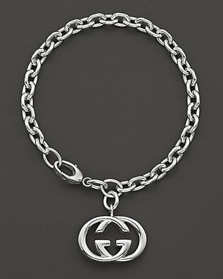 Gucci Sterling Silver Britt Bracelet Fine Jewelry Bloomingdale S Wholesale Silver Jewelry Gucci Jewelry Jewelry