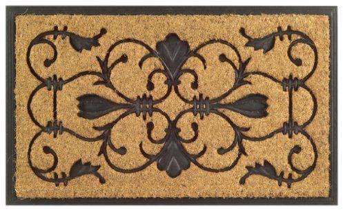 Pin On Garden Doormats