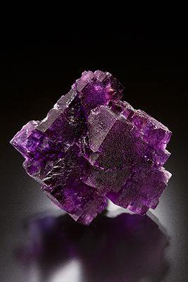 Fluorite - Mexico