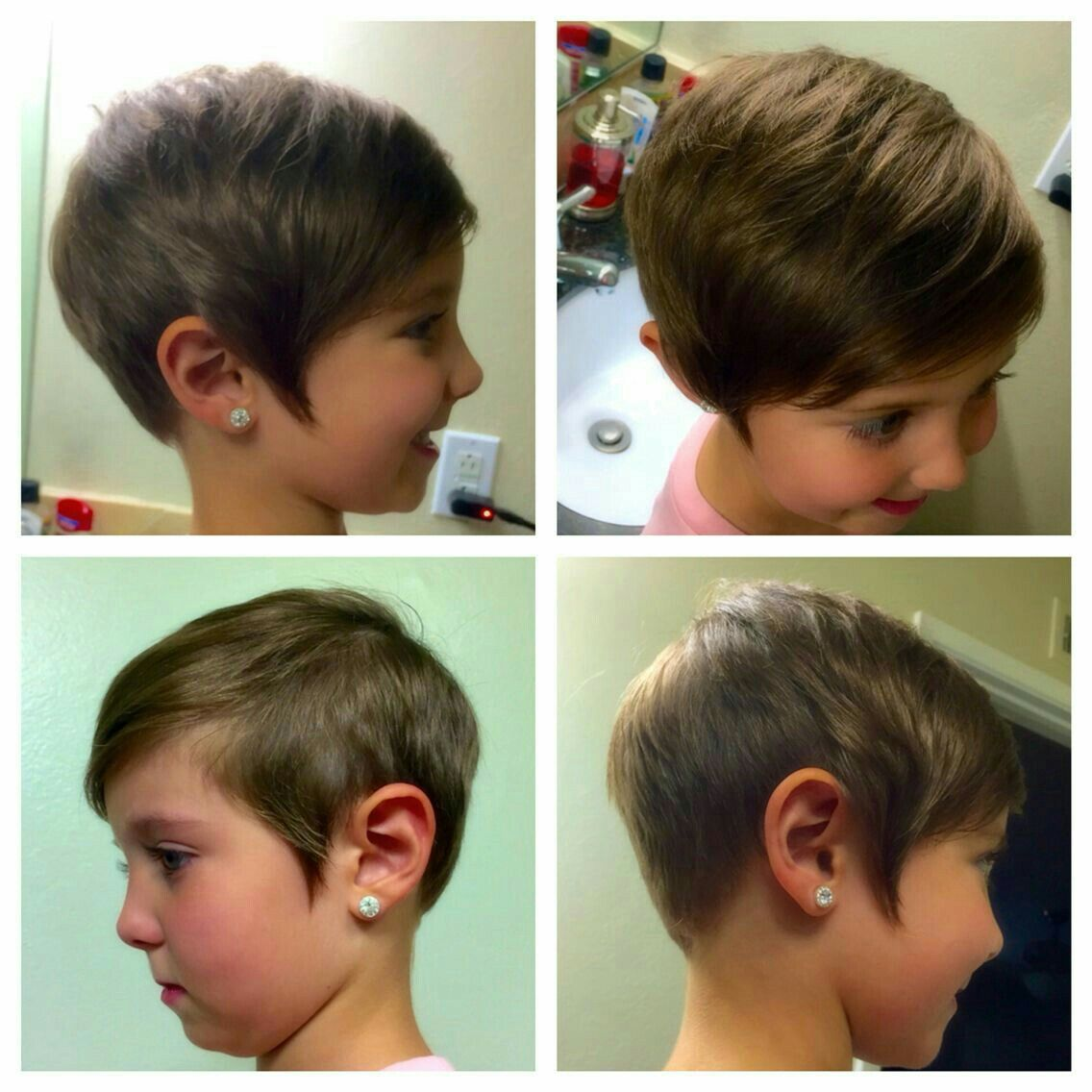 Pin by winnie summers on newborn haircuts pinterest hair cuts