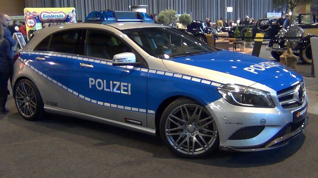 German Police Cars Www Pixshark Com Images Galleries