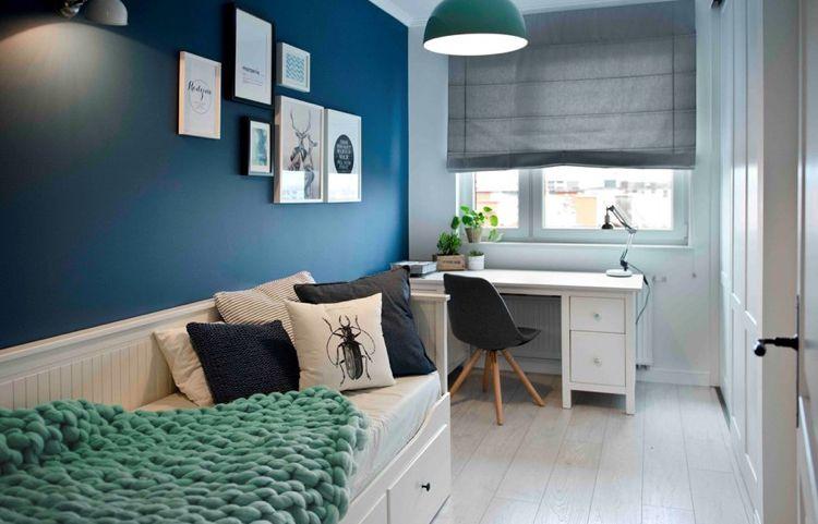 Schlafzimmer Ideen 15 Qm | 9 Qm Kinderzimmer Einrichten ...