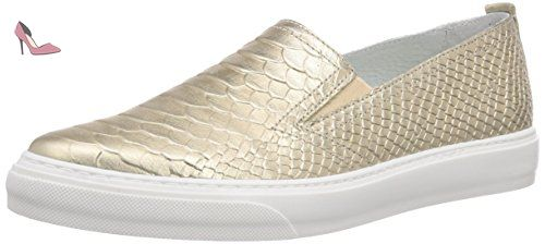 Kyte, Chaussons femme - Or (Gold), 41 EUBronx