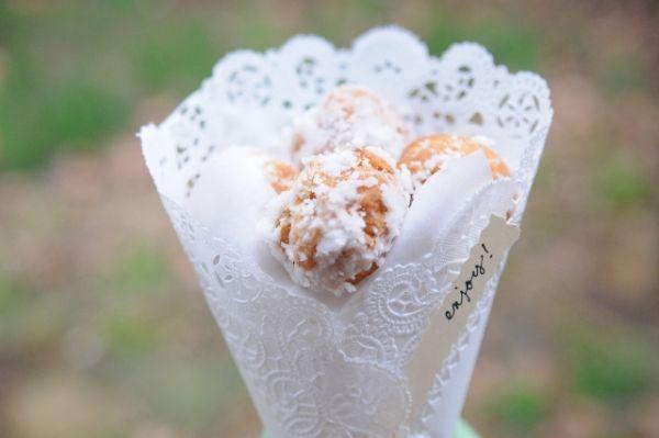 yummy idea for showers wedding