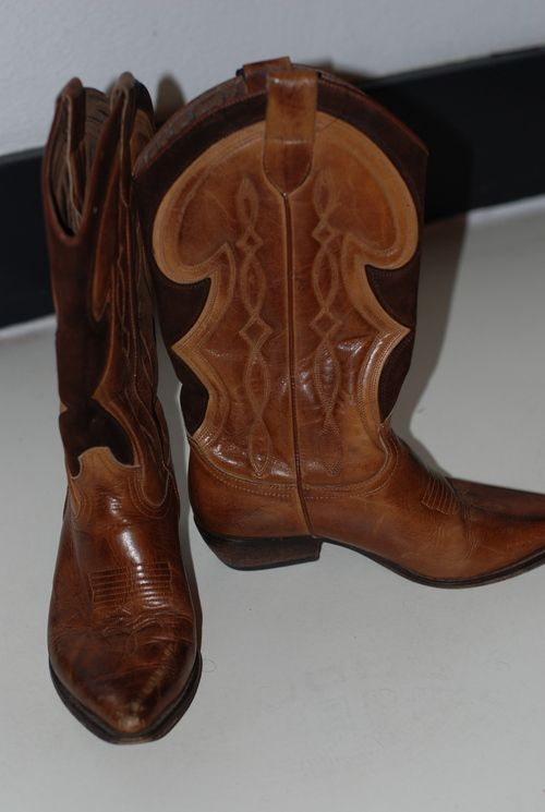 b835a704a6e Vintage Guess Marciano Cowboy Boots - $99.00 | Shopping and fashion ...