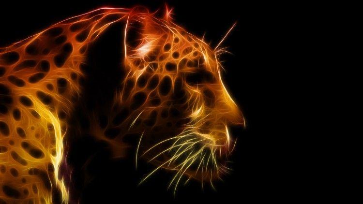 Fonds D Ecran Art Numerique Fonds D Ecran Animaux Guepard Par Carlhoude Hebus Com Animales Art Numerique Animaux Nature