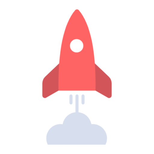 Free Rocket Launch Png Svg Icon Product Launch Network Icon Business Icon