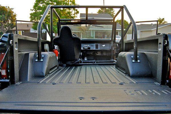 1990 ford bronco custom interior - Google Search