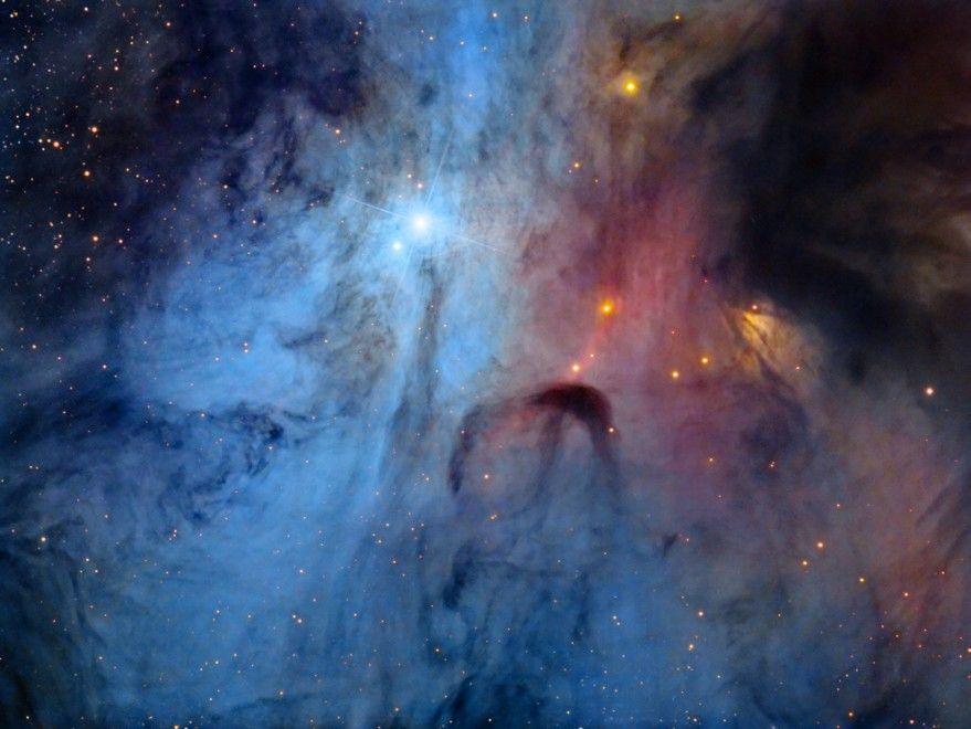 Eastex Astronomy: January 2014