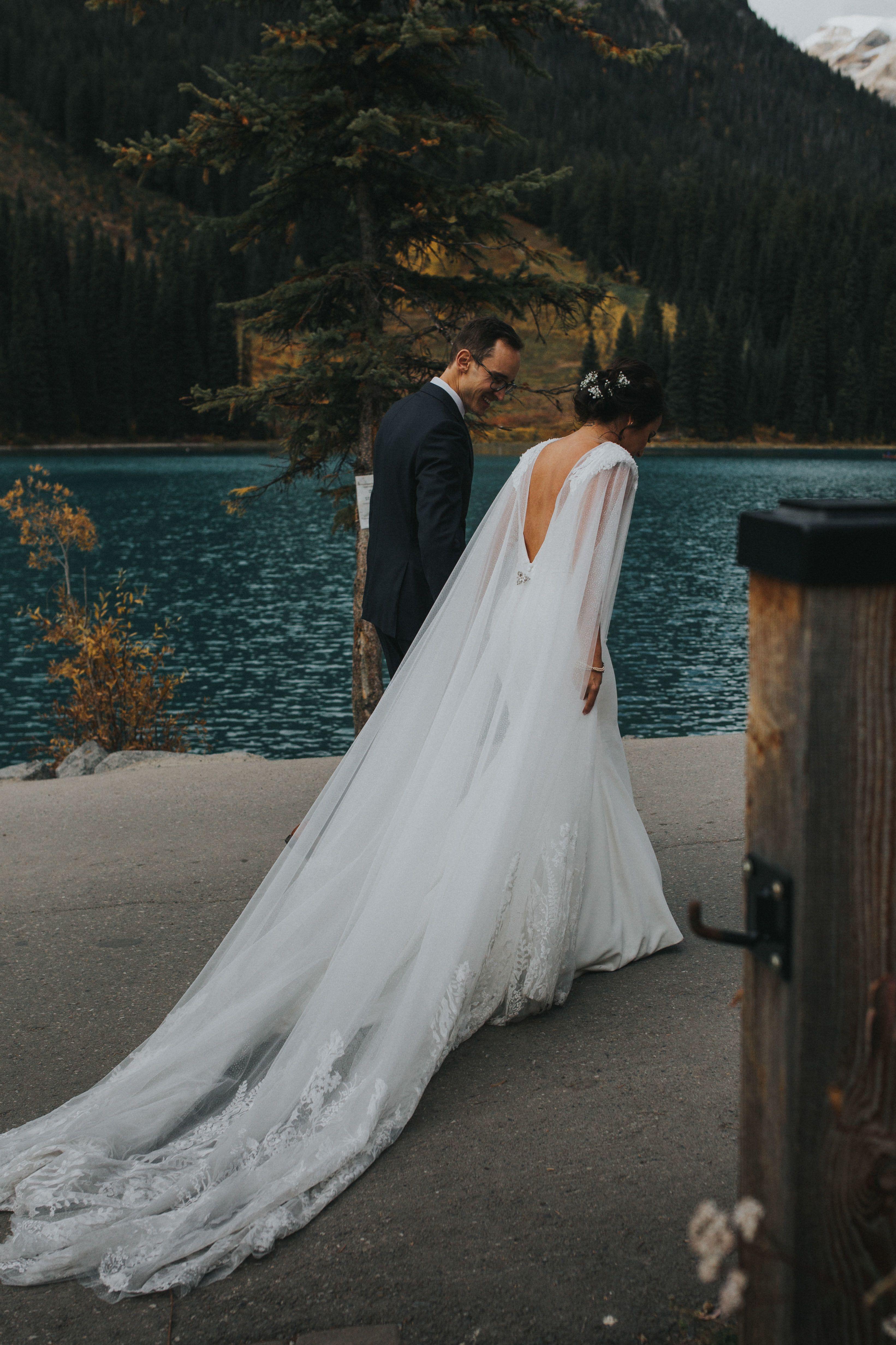 wedding cape Bridal cape