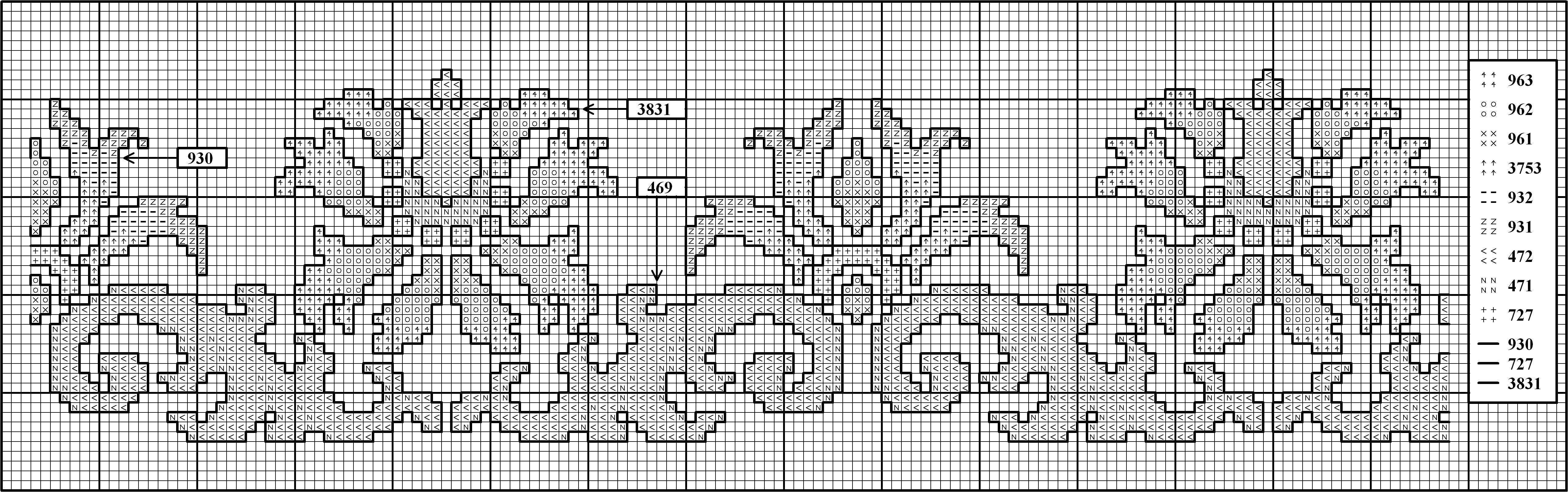bordura di fiori 2