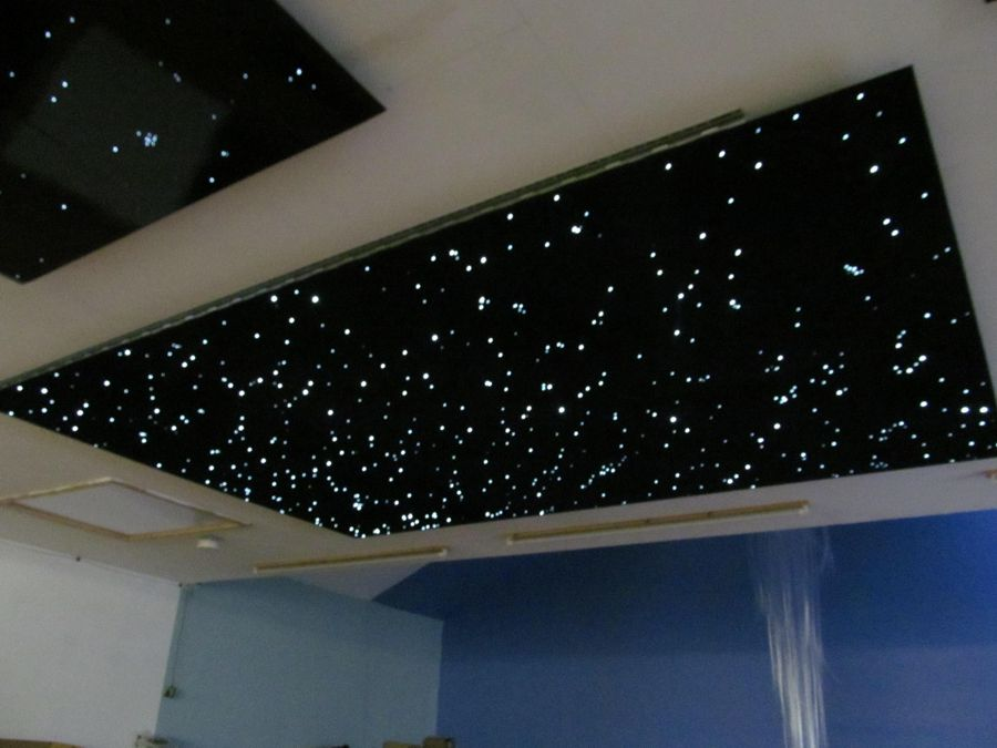 Light Collections Led Star Lights Ceiling