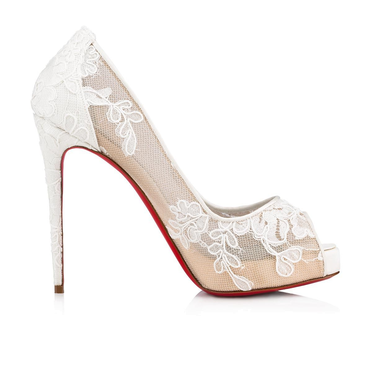 VERY LACE 120 Off White Dentelle Lace