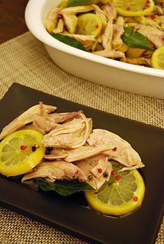 Fagiano sott'olio  Pheasant in olive oil