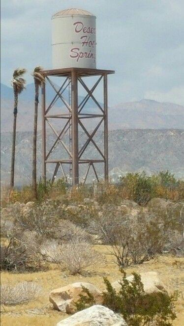Desert Hot Springs, California