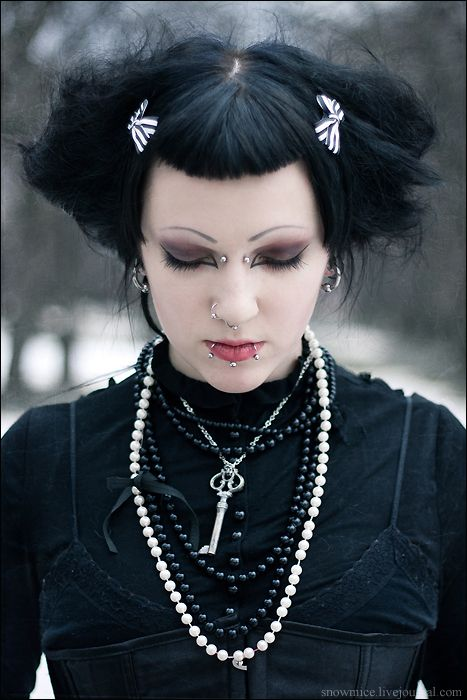 Lovely Gothiness