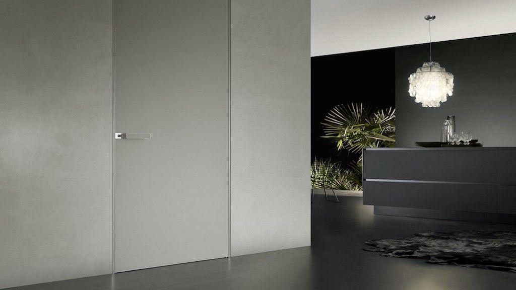 Puertas de diseño - Puertas interiores modernas - Iconno piloto - puertas interiores modernas