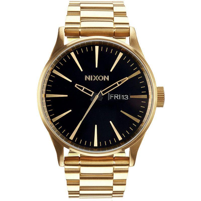 Nixon Sentry SS Men s Watch  3ae4b975383