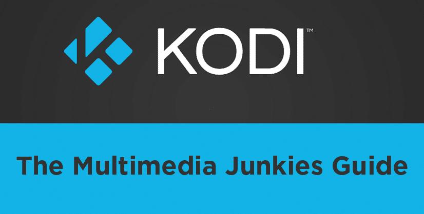 Kodi The Ultimate Open Source Home Theater Software Kodi Software Open Source