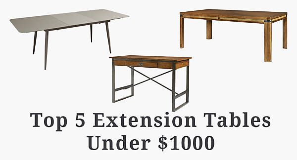 Looking For A Versatile Extendable Dining Table Your Room Or Kitchen Shop The Best Selection At Smart Furniture