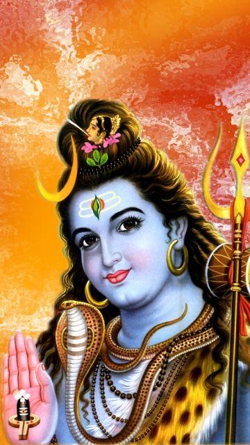 god shiva hd image download