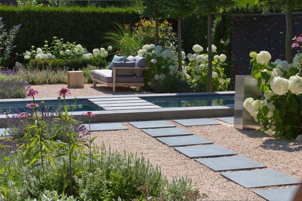 Gartengestaltung Daldrup Gartner Von Eden Moderner Garten Homify Moderner Garten Garten Gartengestaltung