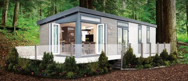 Find This Pin And More On Living In Modular Converted Container Or Park Mobile Homes