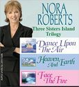 Nora Roberts Three Sisters Island Trilogy.... Love this series
