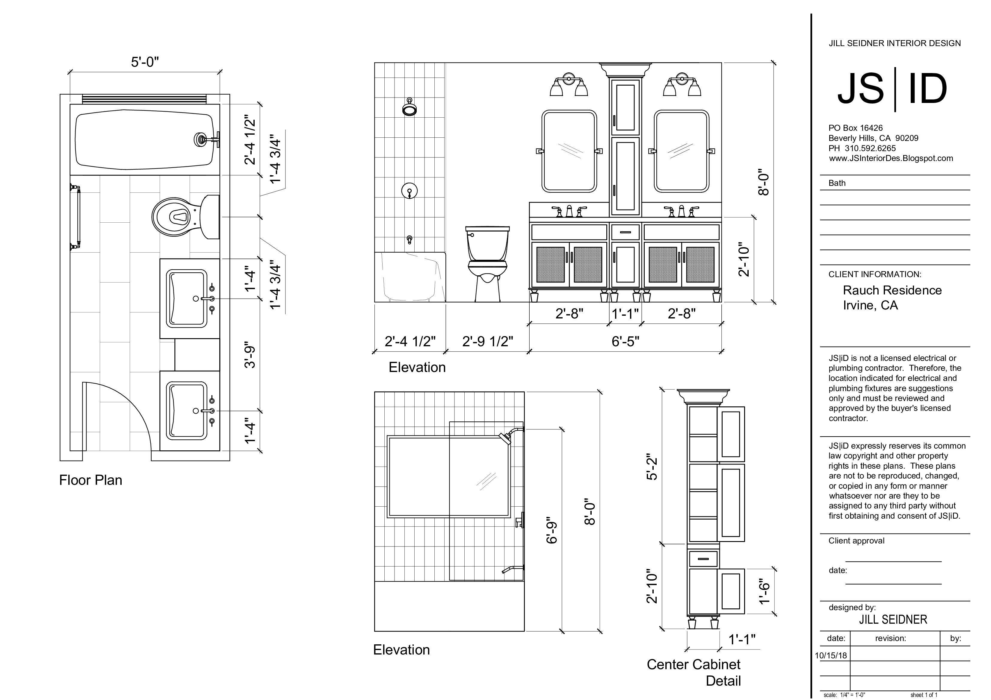 Jill Seidner Interior Design JILL SEIDNER