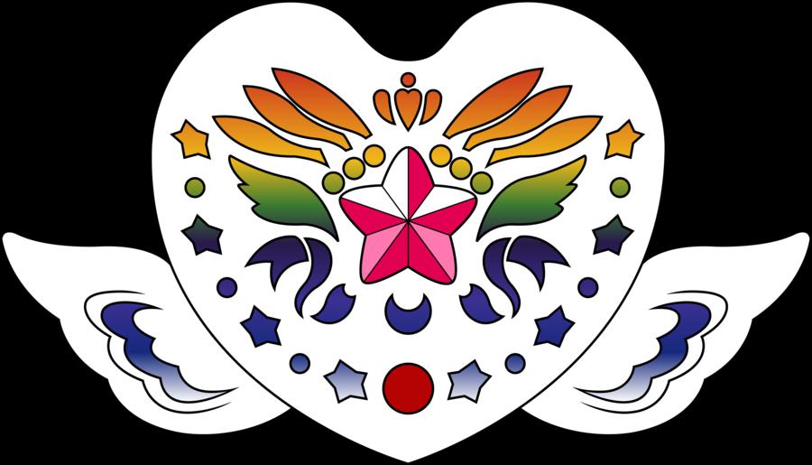 moon brooch eternal sailor sayurixsama opened deviantart tattoo artemis luna edition season yin yang symbol visitar inclusion consider 2048 mercury