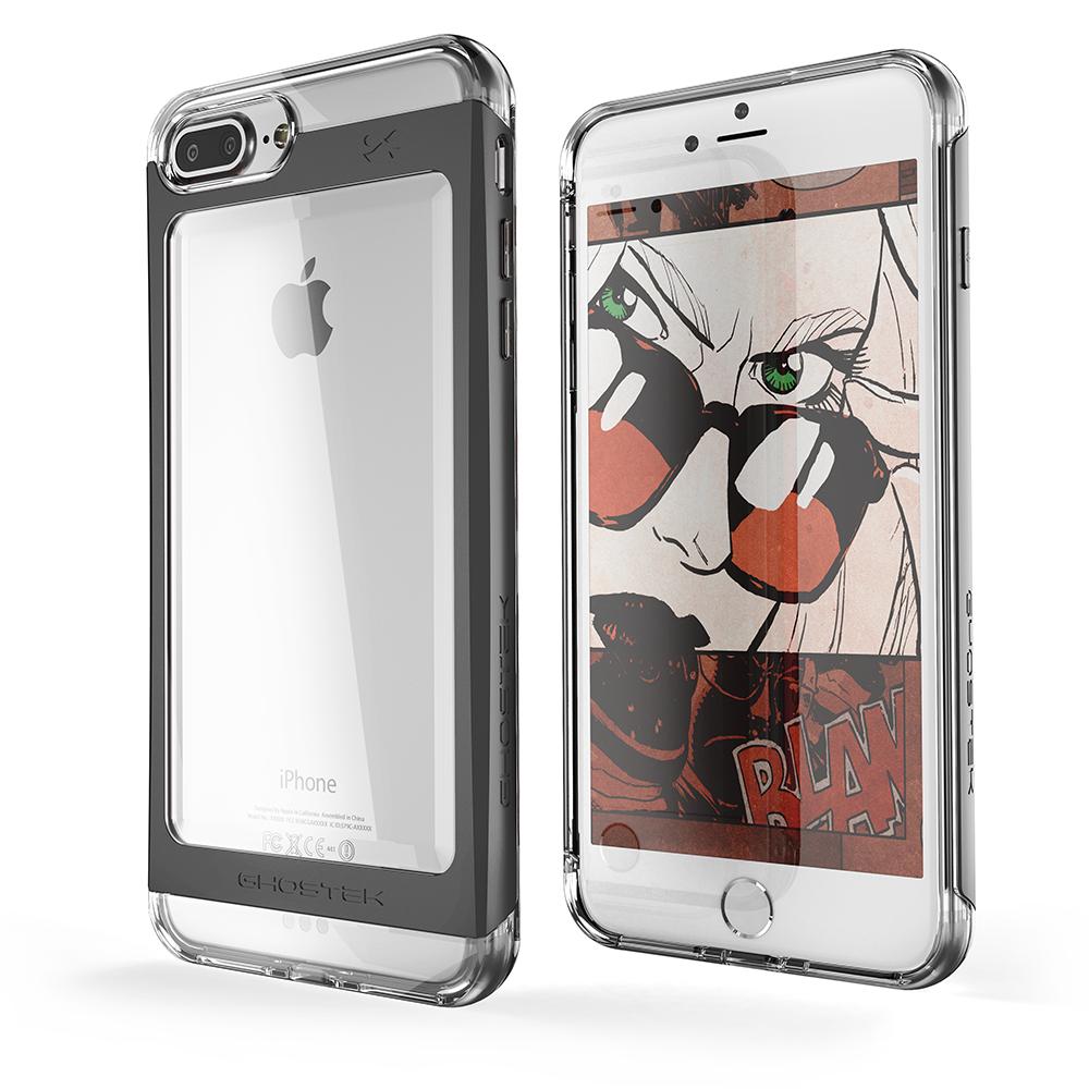 Iphone 8 Plus Case Cloak 2 Durable Metal Protective Case Iphone Iphone 7 Plus Iphone 7 Plus Cases