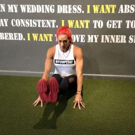 pintqod on workout ideas  hannah eden bodyweight
