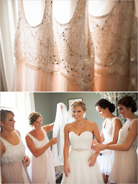 1000  images about Maids Dresses on Pinterest  Infinity dress ...
