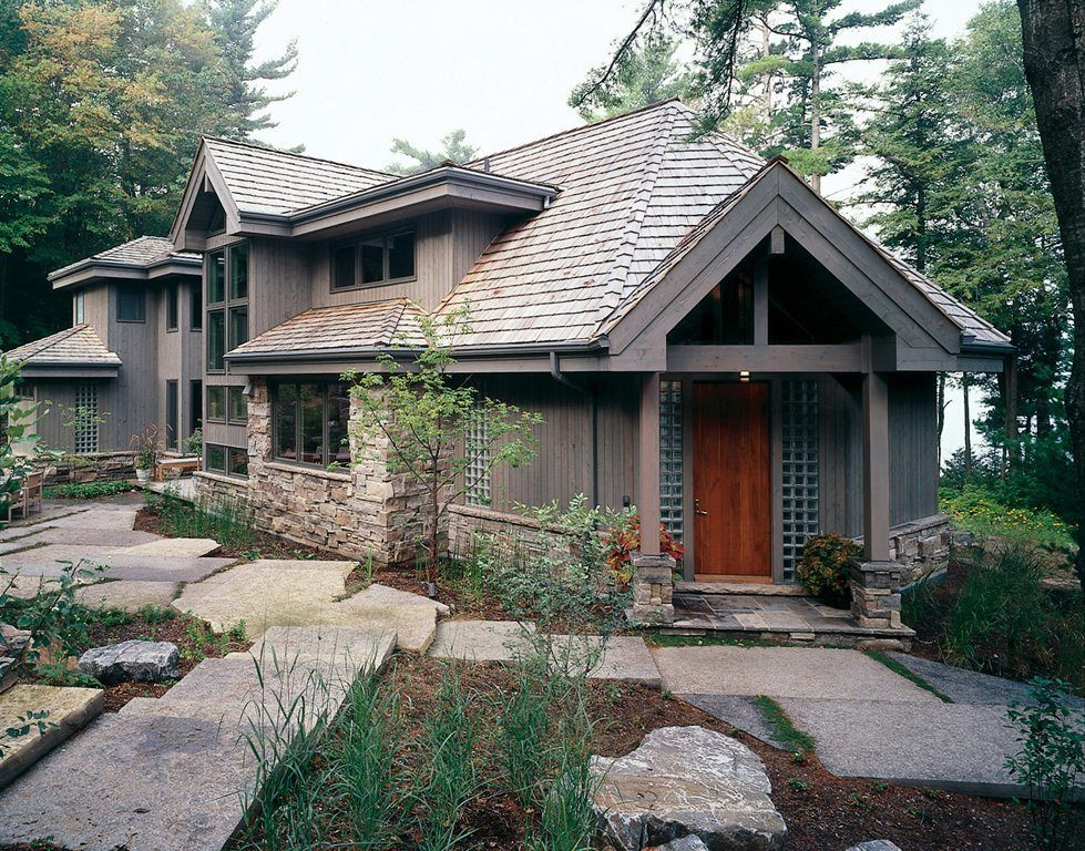 Classic Lindal Prow Home Lindal Cedar Homes Cedar Homes Lindal Homes