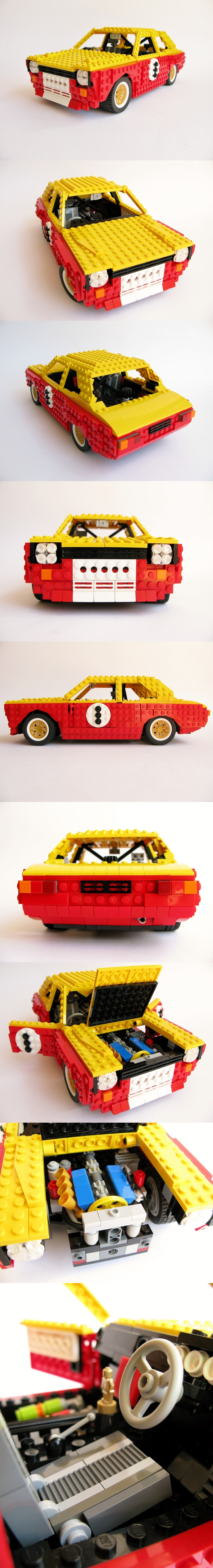 Pin On Lego Vehicles