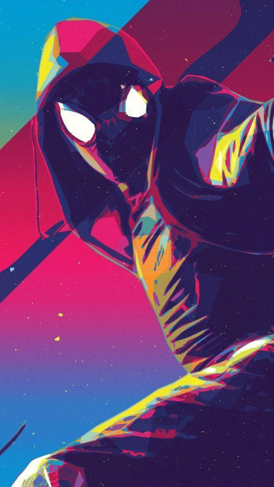 Wallpapers Fondos De Pantalla Spiderman Para Celular 4k Y Hd Fondos De Comic Arte De Marvel Magnificos